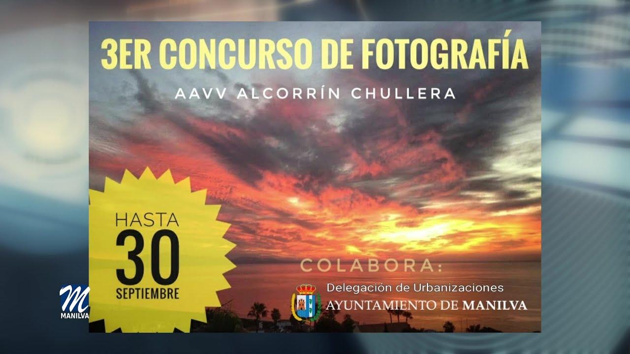 Nuevo concurso de fotografía en la localidad