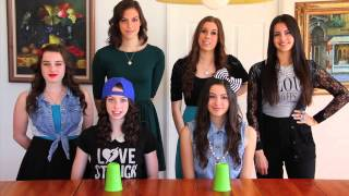 "getlinkyoutube.com-""Cups"" from Pitch Perfect by Anna Kendrick - Cover by CIMORELLI!"