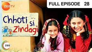 getlinkyoutube.com-Chhoti Si Zindagi - Episode 28