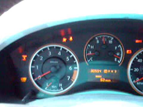Sterling Mccall Nissan >> 2009 Nissan Titan Crew Cab Problems, Online Manuals and ...