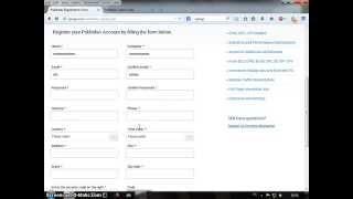 getlinkyoutube.com-أحسن و أسهل شركة تدفع لك مقابل ظهور الاعلانات في موقعك