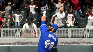 getlinkyoutube.com-MLB 15 The Show - Road To The Show #34 - Dirtbag Does It Again!