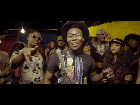 Jaywon ft Reekado Banks Gbadun (official video)