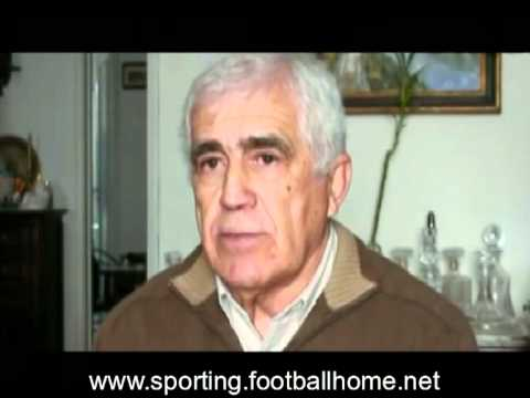 Reportagem com Pedro Gomes sobre o Rangers - Sporting de 2010/2011
