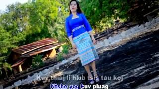 getlinkyoutube.com-Kuv Tsis Zoo Nkauj | Maiv Ntxawm Tsab | Official Video 2014