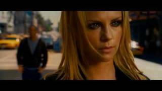 getlinkyoutube.com-The Fight beween charlize theron to Will Smith