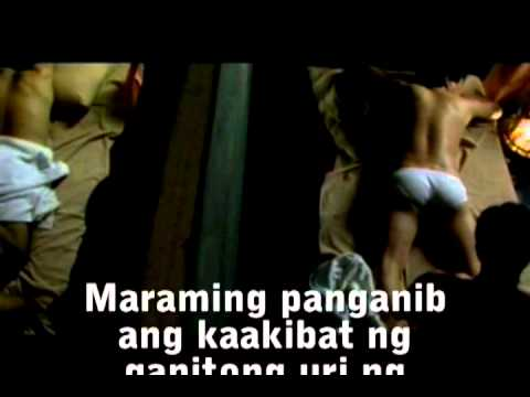 Bioethics Documentary - UST College of Nursing - RLE 2 of Section 4, batch 2010