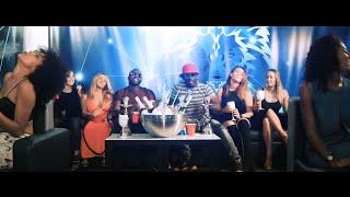 Six - Claquer le salaire (ft. Molaré )