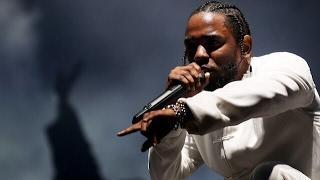 Kendrick Lamar's Warning from the Illuminati... (2017-2018)