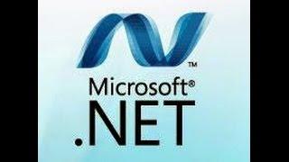 getlinkyoutube.com-تحميل جميع اصدرات NET Framework الهامة لتشغيل البرامج والالعاب والتطبيقات