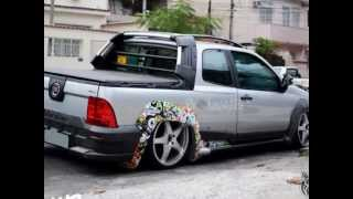 "Carros Modificados de 2013 P.1 ""HD"""