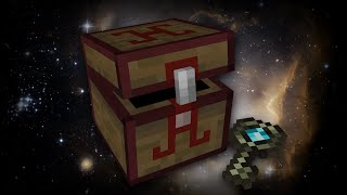 getlinkyoutube.com-Minecraft | INFINICHEST | The Infinite Chest