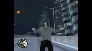 GTA San Andreas   Jeff The Killer IS Back