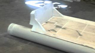 getlinkyoutube.com-Catamaran PVC Homemade