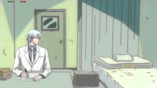 Bleach-Enciclopedia Quincy-Ep.296