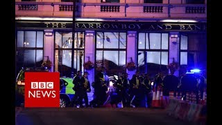 London Bridge Attack - BBC News