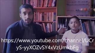 getlinkyoutube.com-Kid Explains | Scientific Miracles In Quran.