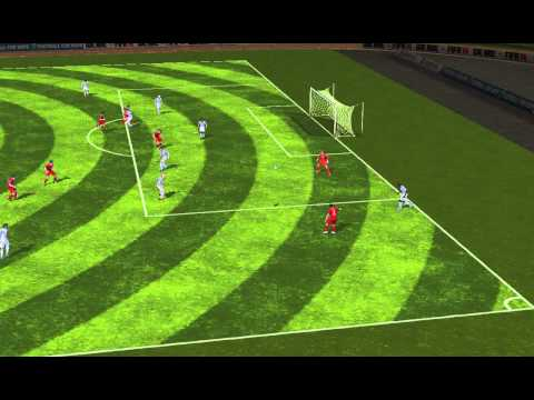 FIFA 14 Android - Lecce AS VS Karlsruher SC