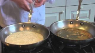 getlinkyoutube.com-How to Make a Pan Sauce
