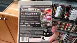 getlinkyoutube.com-Rare PS3 games (part 1 of 3)