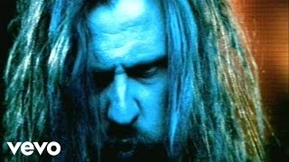 getlinkyoutube.com-Rob Zombie - Feel So Numb