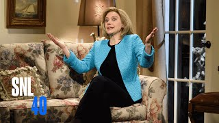 getlinkyoutube.com-Hillary Clinton Cold Open - SNL