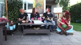 Nazan Öncel Güya Gezi Park Şarkısı