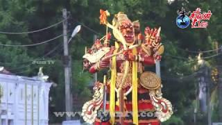 நல்லூர் ஸ்ரீ கந்தசுவாமி கோவில் சூரன் போர் 02.11.2019