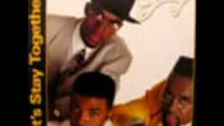 getlinkyoutube.com-New Jack Swing tribute mix -  ( part 1 of 3 )