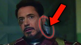 getlinkyoutube.com-Captain America: Civil War Trailer ALL EASTER EGGS (Civil War Trailer ANALYZED)