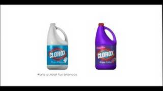 getlinkyoutube.com-COMERCIAL CLOROX