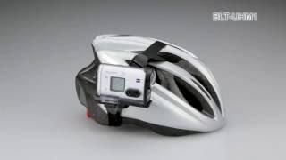 getlinkyoutube.com-BLT-UHM1 Universal Head Mount Kit | Action Cam | Sony