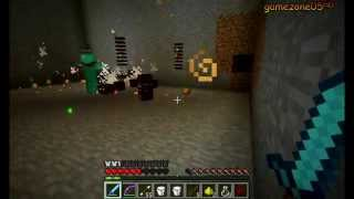 getlinkyoutube.com-Minecraftᴴᴰ Brutál Fight Aréna ◆ gamezone05