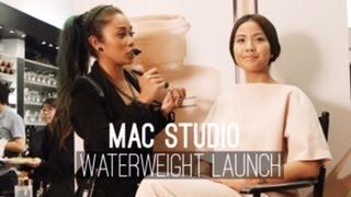 MAC Studio Waterweight