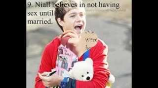 getlinkyoutube.com-*NEW* Sad Niall Horan Facts