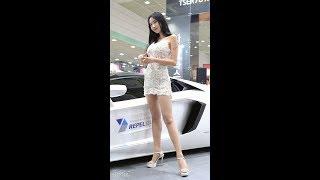 [직캠/FanCam ] 2017 #오토살롱 #AUTOSALON #김다나 (1) by Athrun