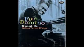 getlinkyoutube.com-Fats Domino - Goin' Home (Greatest Hits: Walking to New Orleans)