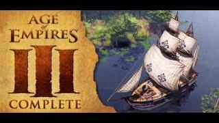 getlinkyoutube.com-شرح تحميل لعبة Age of Empires III الاستراتيجية كاملة بشرح التثبيت + شرح الاون لاين