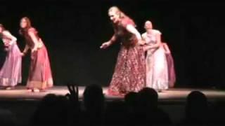 Say Shava Shava Dance