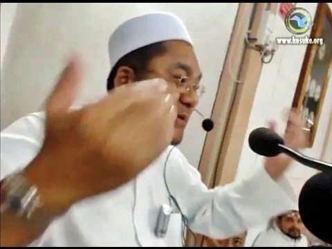 Ustaz Shamsuri Hj Ahmad - Sambungan perihal 'iddah 4; Isteri curang (wal iyadzu billah)