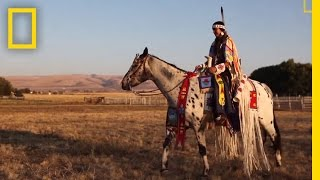 getlinkyoutube.com-The People of the Horse | National Geographic