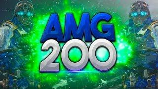 getlinkyoutube.com-Modern Combat 5 - Partida con la AMG 200 #6