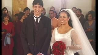 getlinkyoutube.com-Compacto do Casamento (Fábio Roniel e Eliana Ribeiro)