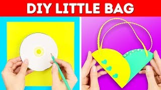 20 CUTE LITTLE CRAFTS FOR GIRLS