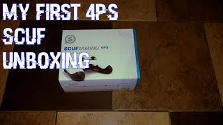 getlinkyoutube.com-MY FIRST 4PS SCUF UNBOXING | SEND IN SERVICE