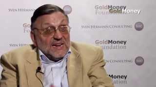 Welche Rolle spielt Silber im Verlgeich zu Gold im Währungssystem