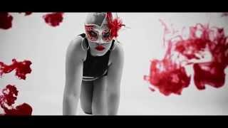 Poison & Scardini - Sang D'encre