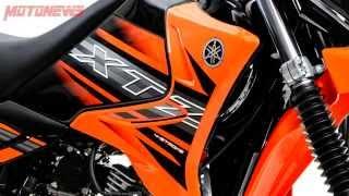 getlinkyoutube.com-YAMAHA XTZ 125 2015 - MOTONEWS