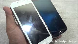 getlinkyoutube.com-Fake Samsung Galaxy S4 Vs Original S4 Comparison   Key Points
