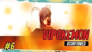 getlinkyoutube.com-CYDONIA CONFIRMED!! - #6 VIPOKEMON